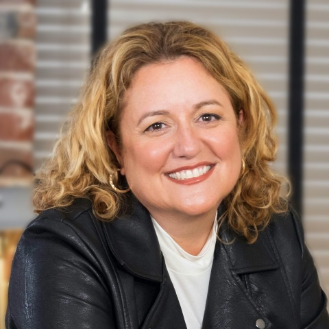 Michal-Anne Rogondino, Founder and CEO, Rocket Communications (Photo: Business Wire)