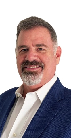 CSC全球金融市場執行副總裁Dan Fisher。(照片:美國商業資訊