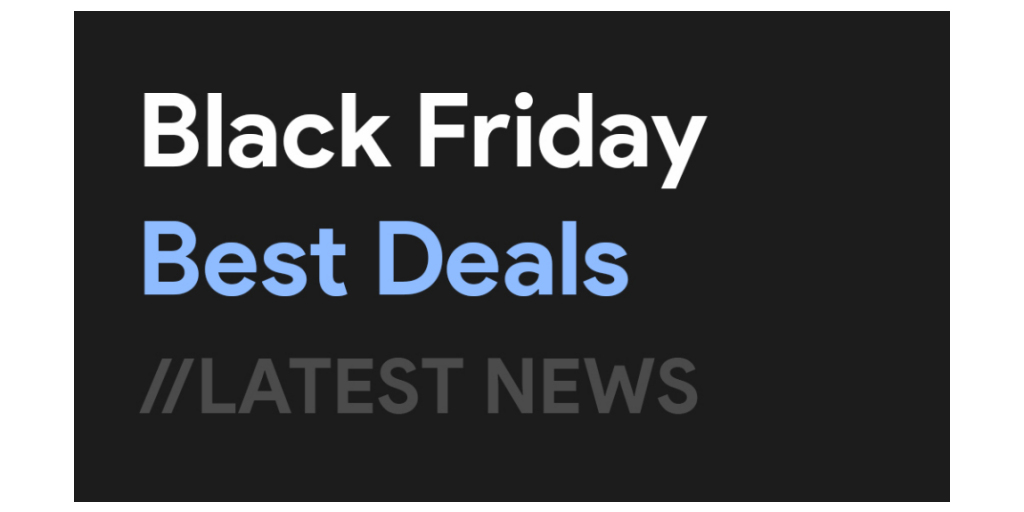 Early Black Friday Google Pixel 5 Deals For 2020 Revealed By Saver Trends Business Wire