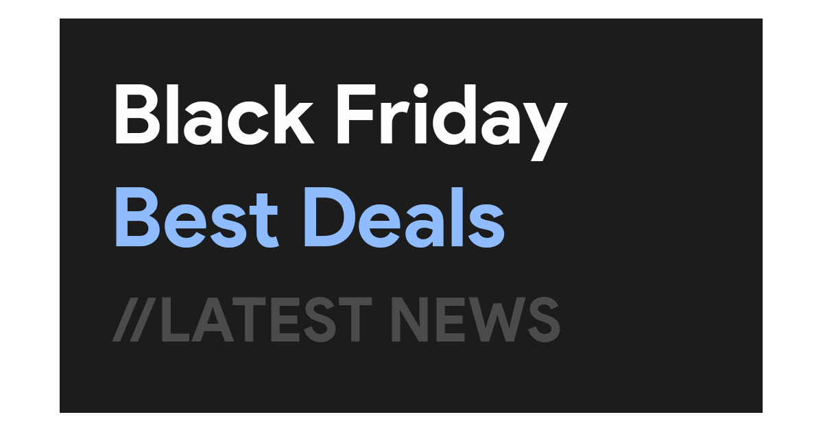 Wifi Router Black Friday Deals 2020 Top Ubiquiti Netgear Google Wifi Eero Modem Deals Monitored By Saver Trends Business Wire