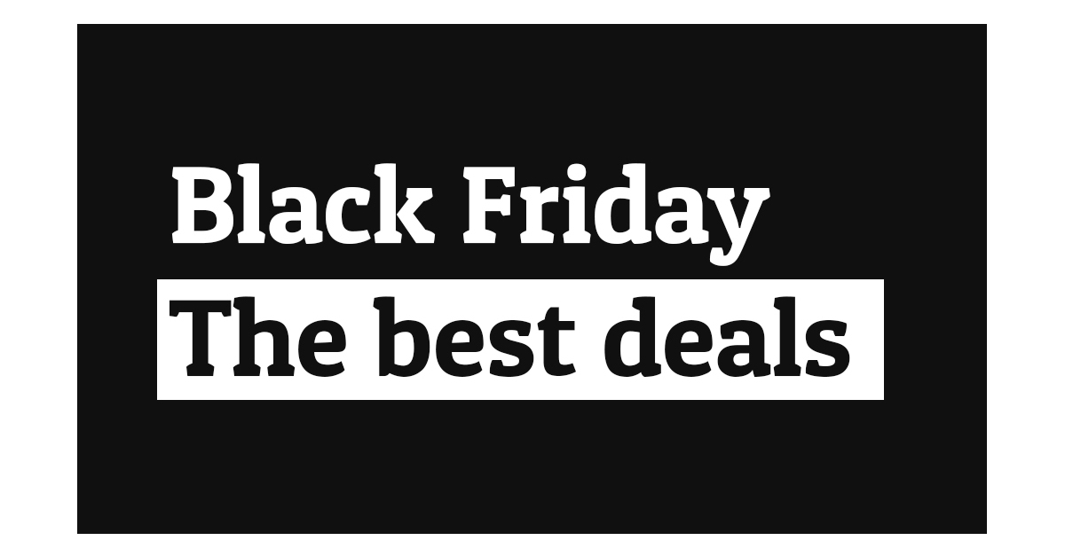 Bluetooth Speaker Black Friday Deals 2020 Top Ultimate Ears Bose Jbl More Sales Highlighted By Spending Lab Business Wire