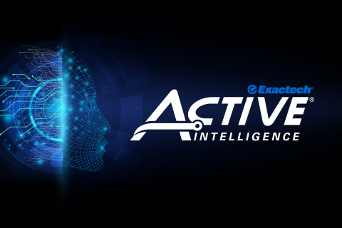 Exactech launches Active Intelligence®, a powerful technology platform that connects surgeons and patients with smart solutions throughout the journey of care. (Graphic: Business Wire)