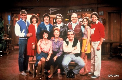 Pluto TV and CBS Serve up a Slate of Iconic & Classic Television (Photo: Business Wire)