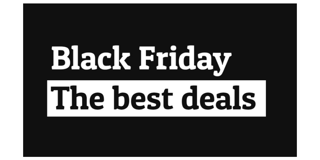 Ssd Black Friday Deals 2020 Samsung Seagate Intel More Deals Found By Spending Lab Business Wire