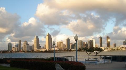 San Diego, California (Photo: Business Wire)