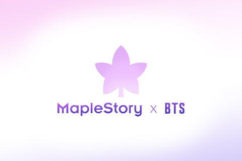 MS x BTS Collab Logo (Graphic: Business Wire)