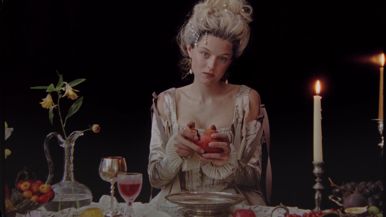 """Wife, Witch, Poisoner, Whore"" starring Emma Corrin. Read by Helena Bonham Carter"