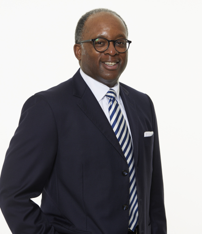 Ecolab names Chris Roberts executive vice president and general manager of Global Food and Beverage. (Photo: Business Wire)