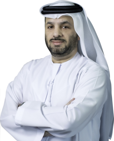 His Excellency Faisal Al Bannai, Secretary-General of Advanced Technology Research Council (Photo: AETOSWire)