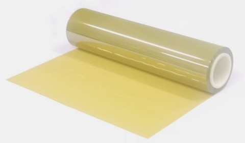 """""""Pixeo™ IB"""", a super heat-resistant polyimide film (Photo: Business Wire)"""