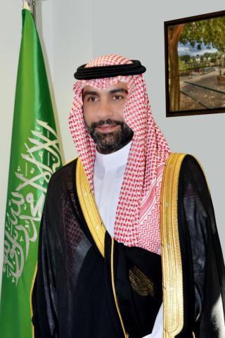 HE Fahd Al-Rasheed, chair of U20 Riyadh 2020 - (Photo - AETOSWire)