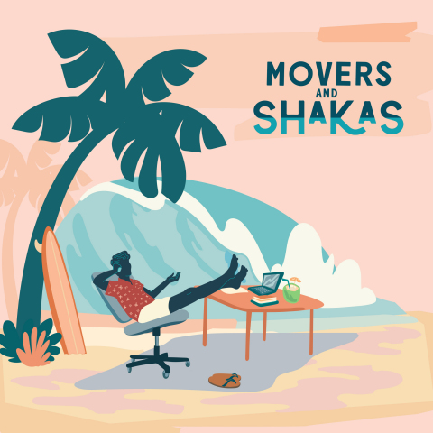 Hawai'i launches Movers And Shakas Temporary Resident Program