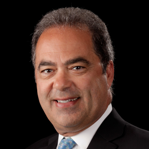 Octávio Simões President and Chief Executive Officer Tellurian Inc. (Photo: Business Wire)