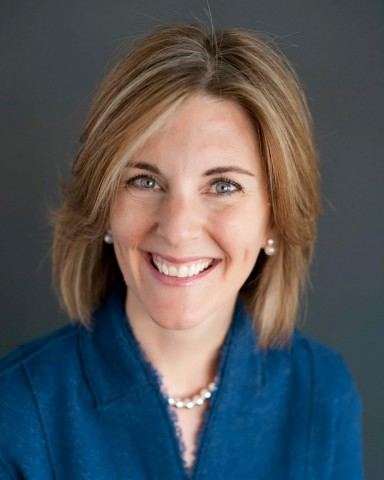 Kristen Lalowski Named Chief Product Officer for Spok, Inc. (Photo: Business Wire).