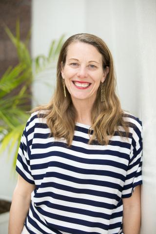 Michelle Snyder, digital ealth veteran, joins McKesson Ventures. (Photo: Business Wire)
