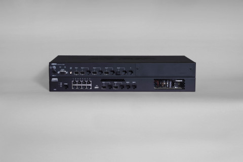 NetVanta 5660 and 4148 Router (Photo: Business Wire)