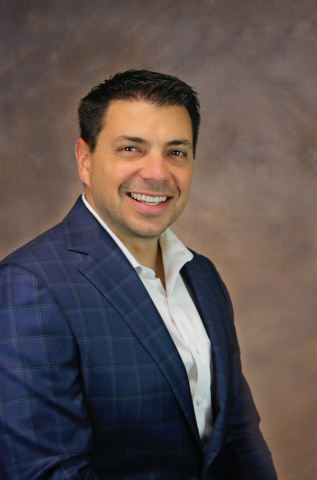 CEO Joe Cavaretta of Dental Whale (Photo: Business Wire)