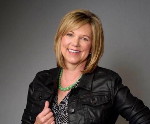 Sherry Lowe, CMO, Exabeam (Photo: Business Wire)