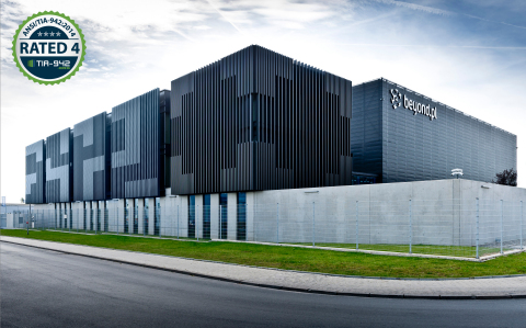 Poland's Beyond.pl to vastly expand Data Center Campus (Photo: Business Wire)