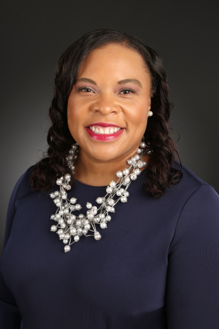 Jada Grandy-Mock, Fifth Third Bank chief corporate community and economic development officer. (Photo: Business Wire)