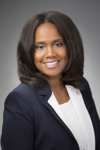 Stefanie Steward-Young, Fifth Third Bank chief corporate social responsibility officer. (Photo: Business Wire)
