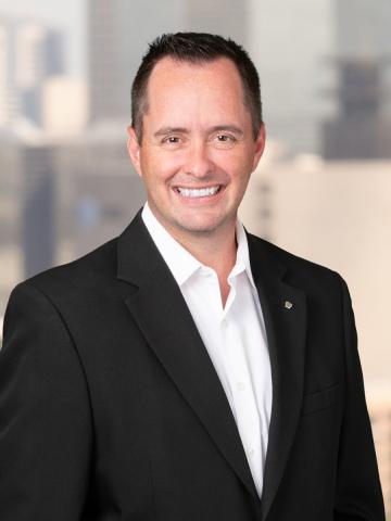 Michael Kane (Photo: Business Wire)