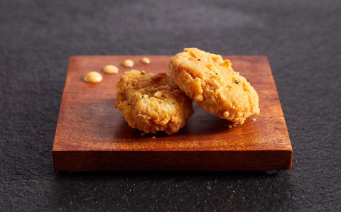 GOOD Meat Cultured Chicken bites (Photo: Business Wire)