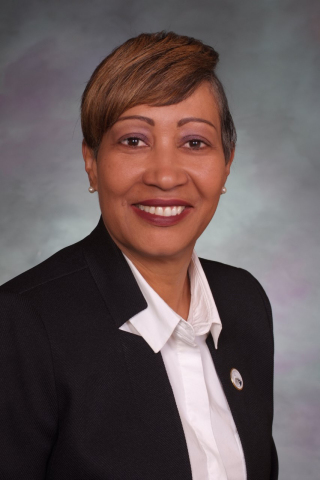 Colorado State Senator Angela Williams to Join the Stride, Inc. Public Affairs Team (Photo: Business Wire)