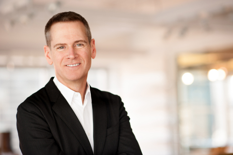 Jay Schmidt, President of Caleres (Photo: Business Wire)