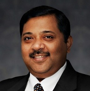 Eaton Names Raja Ramana Macha Executive Vice President and Chief Technology Officer (Photo: Business Wire)
