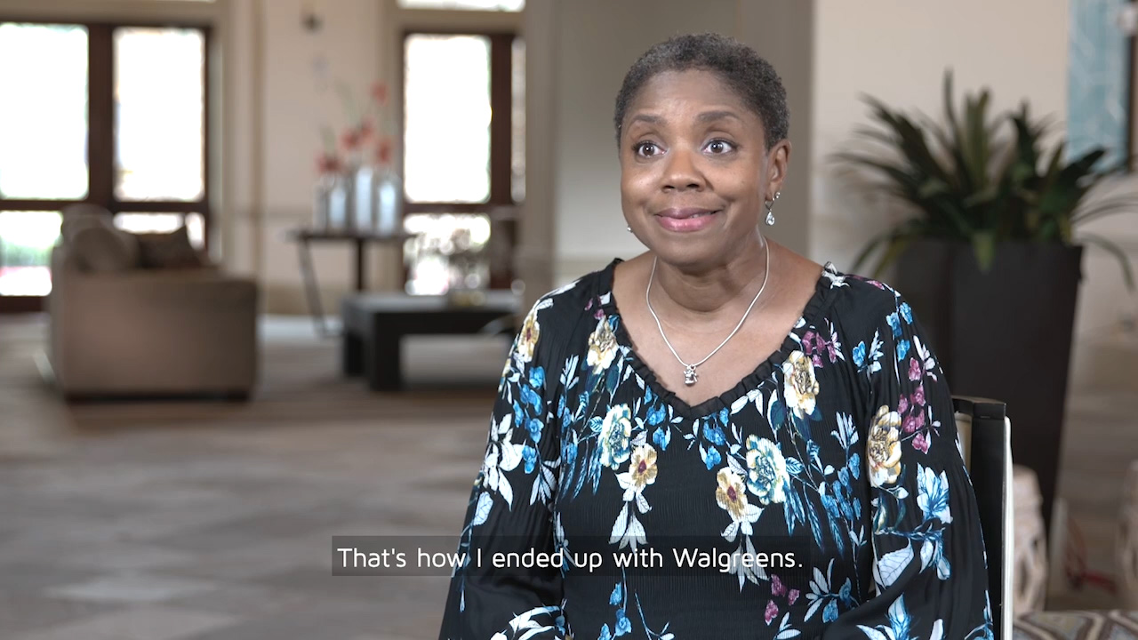 Listen to Christina Lindsey Scott, a patient in Houston who was diagnosed with lupus and found exactly the kind of ongoing care and support she was looking for at Village Medical at Walgreens.