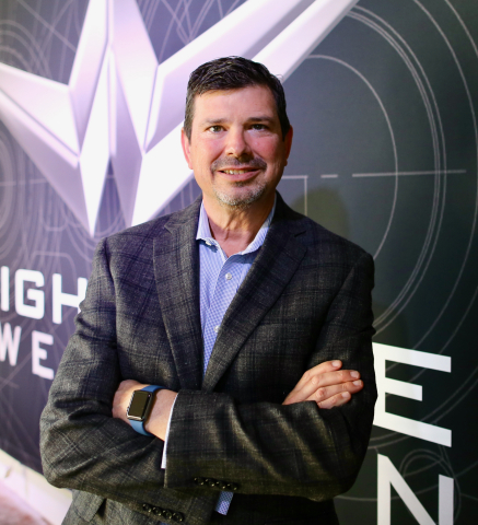 Wrightspeed Appoints Alan Dowdell as Vice President of Business Development (Photo: Business Wire)