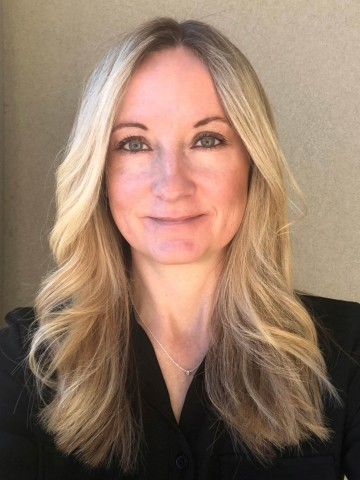 Brandi Riddle joins Strive Health as Chief Financial Officer. (Photo: Business Wire)