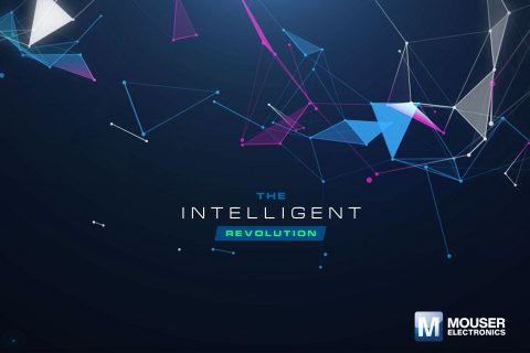 Mouser announces the second eBook from The Intelligent Revolution series, titled Artificial Intelligence: A Multi-Faceted Approach to Safety, which contains stories from professionals who are examining a variety of applications for AI in public safety. To learn more, visit https://www.mouser.com/empowering-innovation/artificial-intelligence/ai-safety. (Graphic: Business Wire)