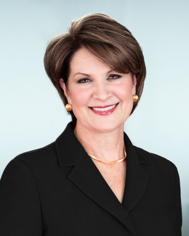 Chevron Corporation announced that Marillyn A. Hewson has been elected to Chevron's board of directors, effective on January 1, 2021. (Photo: Business Wire)