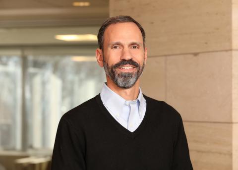 Craig Vosburg (Photo: Business Wire)