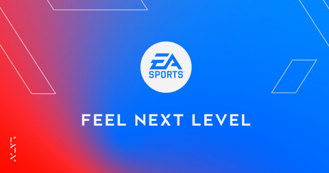EA SPORTS™ Madden NFL 21 and FIFA 21 on Xbox Series X S and PlayStation®5 (Graphic: Business Wire)