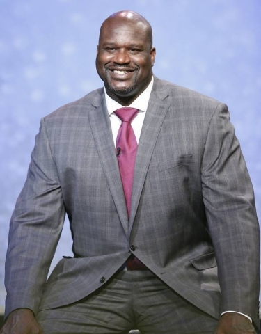 Shaquille O'Neal (Photo: Business Wire)
