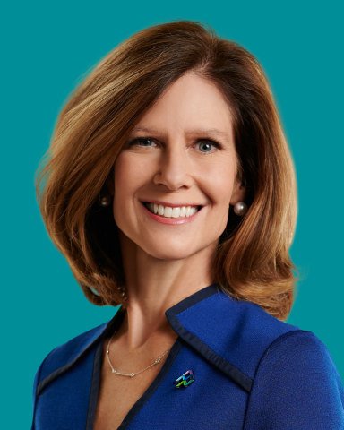 Susan Salka, President and CEO of AMN Healthcare (NYSE:AMN), has been named by Modern Healthcare as one of 2020's 100 Most Influential People. This year's list focused on people who influenced the course of healthcare during the global COVID-19 pandemic. (Photo: Business Wire)