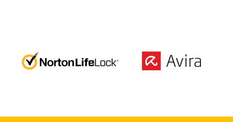 NortonLifeLock today announced an agreement to acquire Avira, a company that provides a consumer-focused portfolio of cybersecurity and privacy solutions with a strong base in Europe and key emerging markets. (Graphic: Business Wire)