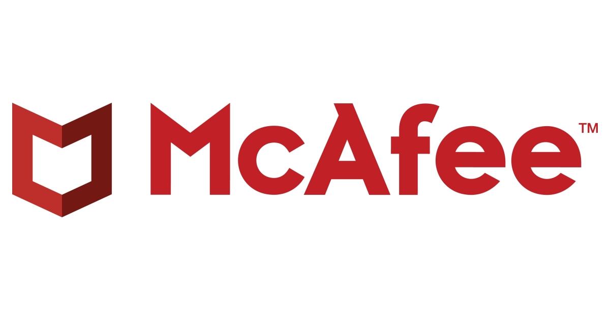 McAFEE H RGB 3000.