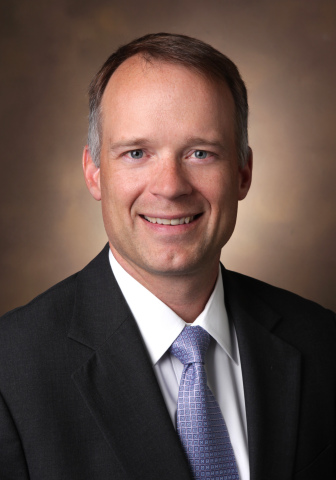 Mitch Edgeworth Appointed President of HCA Healthcare's TriStar Division (Photo: Business Wire)