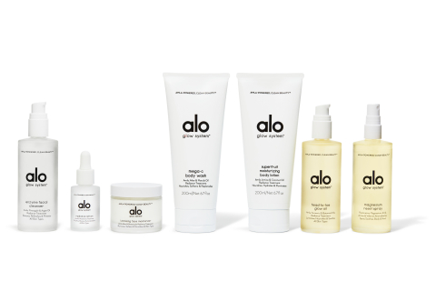 The Alo Glow System™ (Photo: Business Wire)