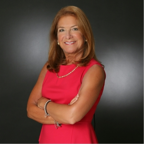Letitia (Tish) A. Long, AIS Board of Directors (Photo: Business Wire)