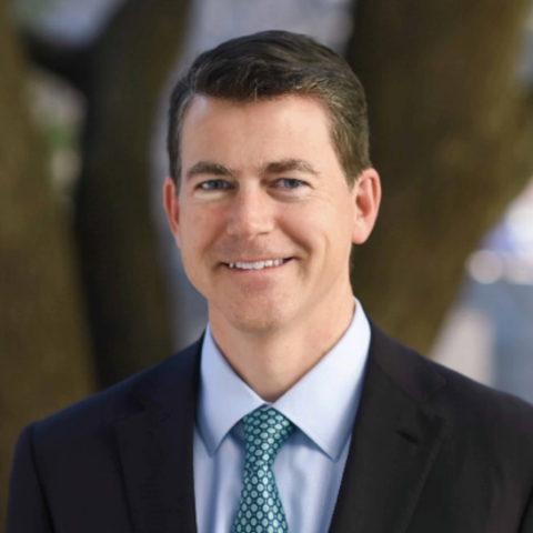 David Campbell will join Evergy as President and Chief Executive Officer on Jan. 4, 2021. (Photo: Business Wire)