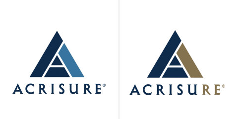 Acrisure unveils new tech-enabled brand. Beach & Associates, Acrisure's global reinsurance division, is also rebranded. (Graphic: Business Wire)