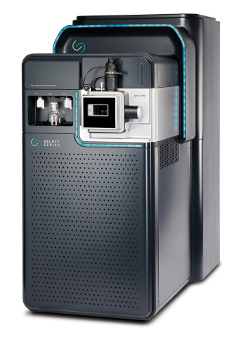 Waters SELECT SERIES CYCLIC IMS System (Photo: Business Wire)