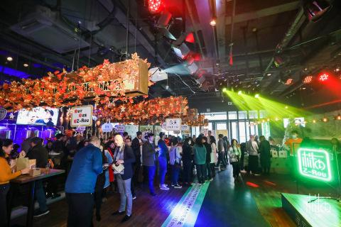 植物肉品牌Z-Rou株肉举办杭州超级粉丝见面会,正式宣告进入杭州市场 (Photo: Business Wire)