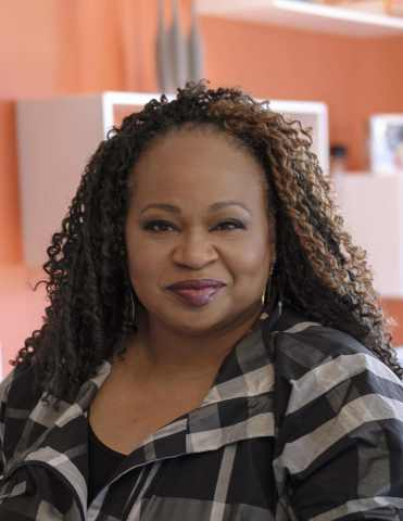 Pam Lifford (Photo: Business Wire)
