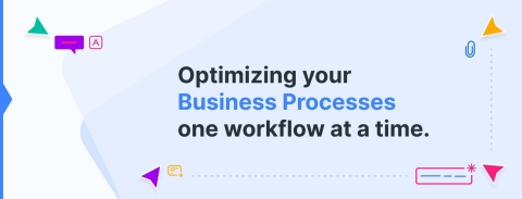 Pipefy is the workflow management software that increases team productivity, centralizes data and standardizes processes for teams like Finance, HR, Customer Service, and more so those requesting services, those processing the requests and those managing the operation are more efficient. (Graphic: Business Wire)